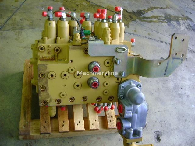 εκσκαφέας CATERPILLAR 315C για διανομέας  Distributor