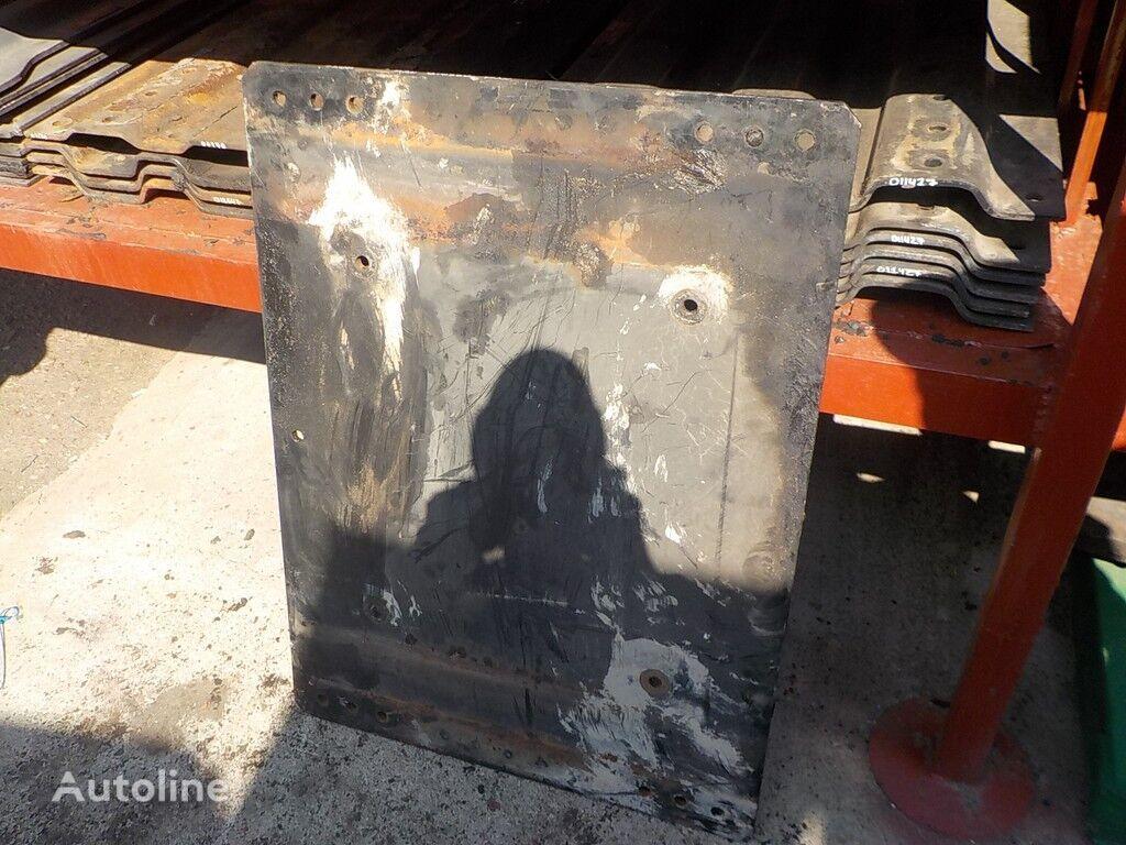φορτηγό MAN για έδρανο ζεύξης (κοτσαδόρος επικαθήμενου)  JOST JSK 42-185-Z9 185mm