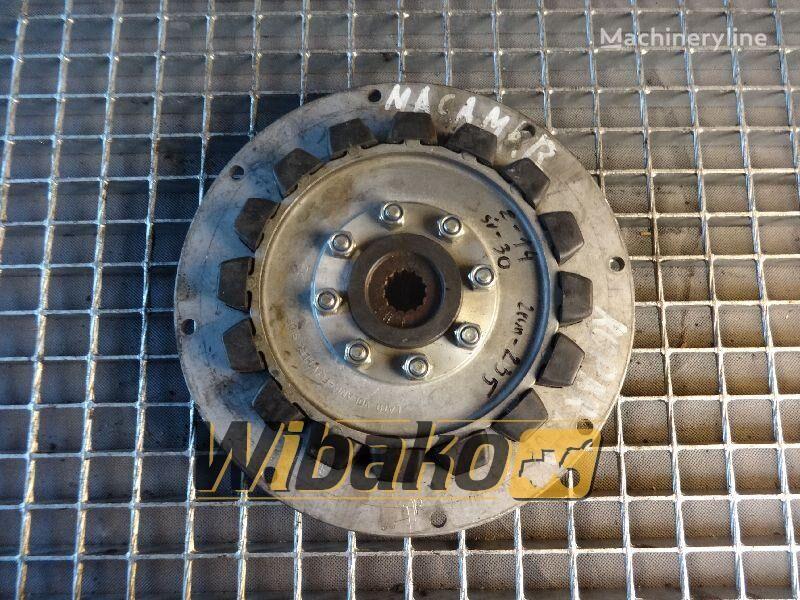 άλλο ειδικό όχημα 14/30/235 για δίσκος συμπλέκτη  Coupling Lato Volano 14/30/235