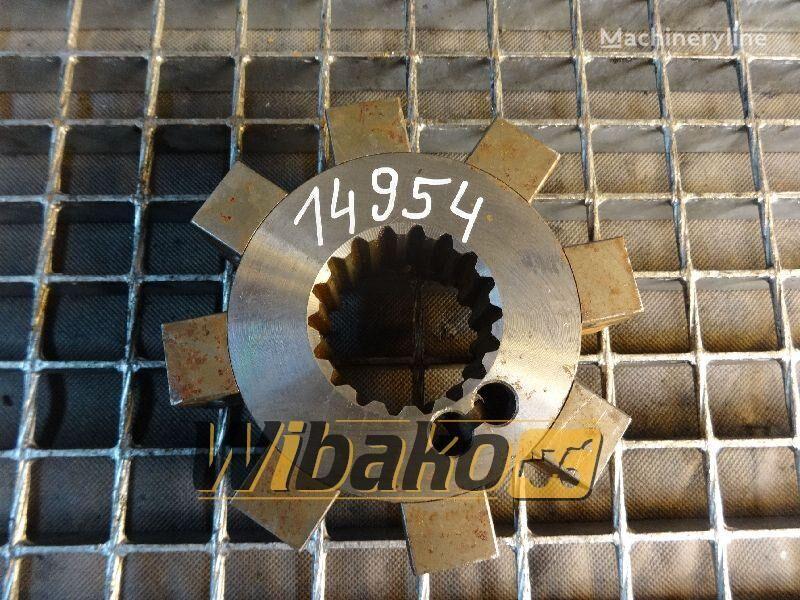 άλλο ειδικό όχημα 18/60/150 για δίσκος συμπλέκτη  Wkład sprzęgła Centaflex 18/60/150