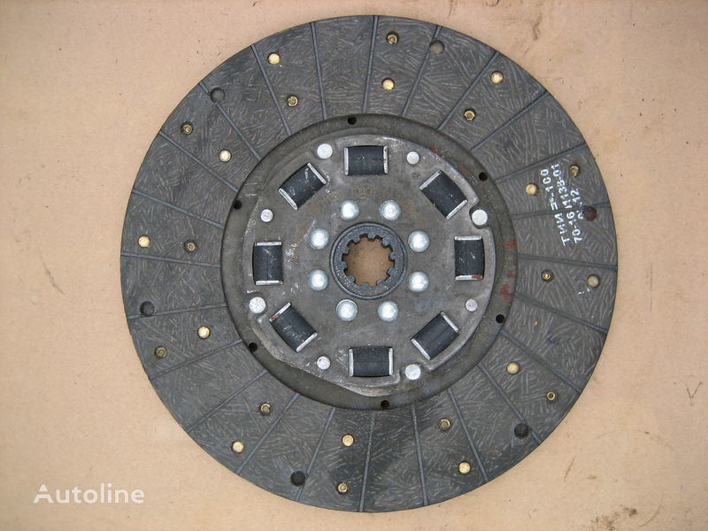 καινούριο εξοπλισμός διακίνησης υλικών LVOVSKII 40814, 40810, 41030 για δίσκος συμπλέκτη  Belarus MTZ-GAZ
