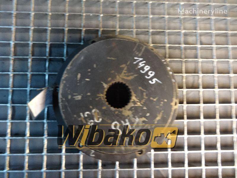 άλλο ειδικό όχημα O&K 24/50/260 για δίσκος συμπλέκτη  Coupling O&K 24/50/260