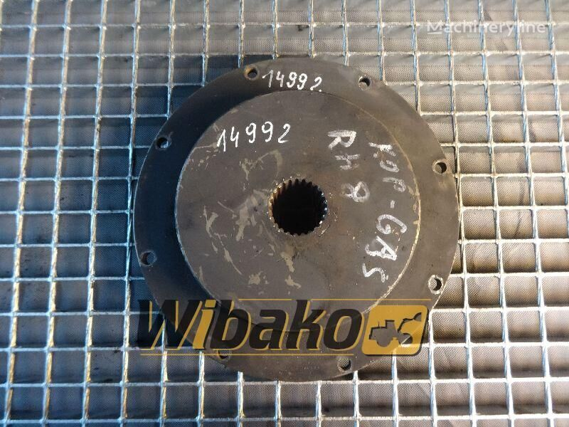 άλλο ειδικό όχημα O&K 24/50/315 για δίσκος συμπλέκτη  Coupling O&K 24/50/315