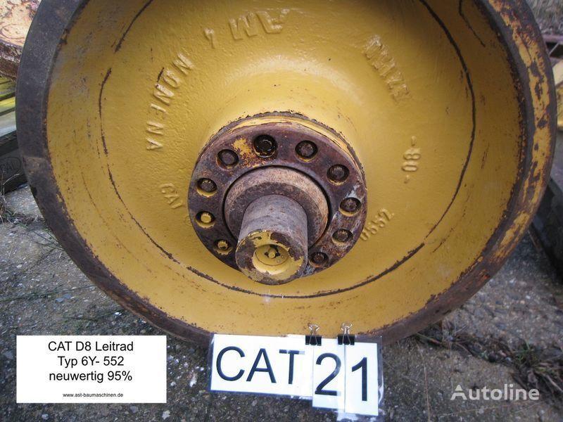 μπουλντόζα CATERPILLAR D8N/R για ενδιάμεσος τροχός  CAT D8 / D6