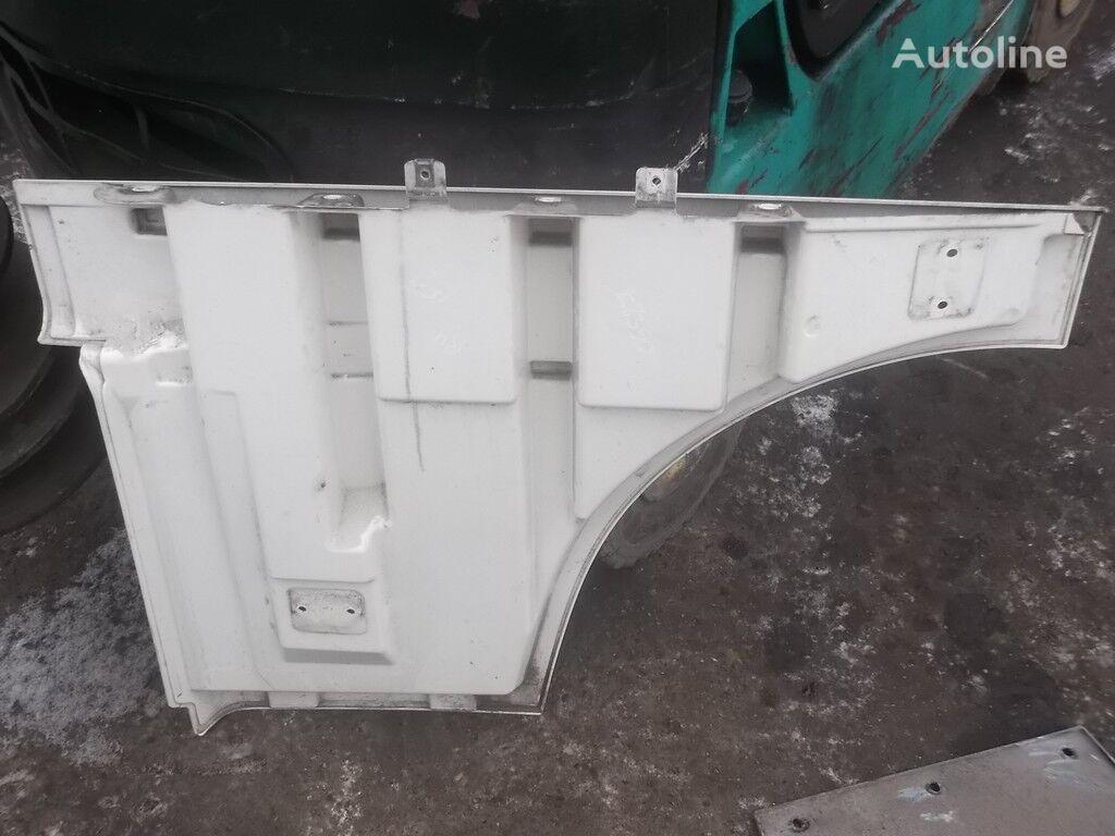 φορτηγό για φινίρισμα επιφάνειας οπής  Nakladka dveri peredney pravoy DAF