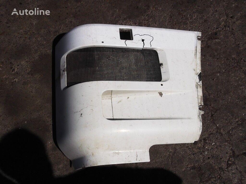 φορτηγό DAF για φινίρισμα επιφάνειας οπής  Korpus fary levoy