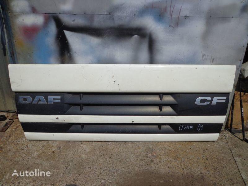 ελκυστήρας DAF CF για φινίρισμα επιφάνειας οπής  Kapot