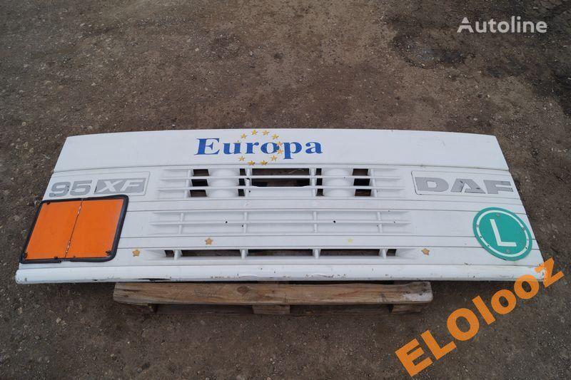 φορτηγό DAF MASKA ATRAPA GRILL DAF 95 XF για φινίρισμα επιφάνειας οπής