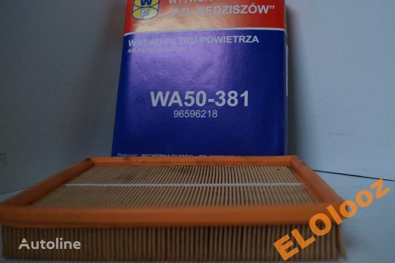 φορτηγό SĘDZISZÓW WA50-381 AP082 NEXIA για φίλτρο αέρος