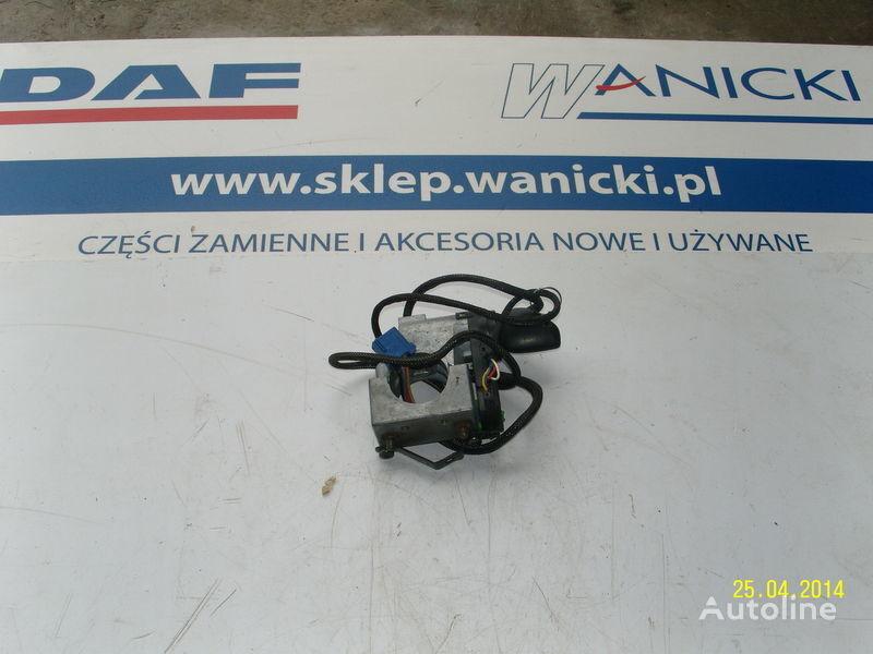 ελκυστήρας DAF XF 105 για ηλεκτρικό κύκλωμα  DAF STACYJKA KOMPLETNA Z KLUCZYKIEM