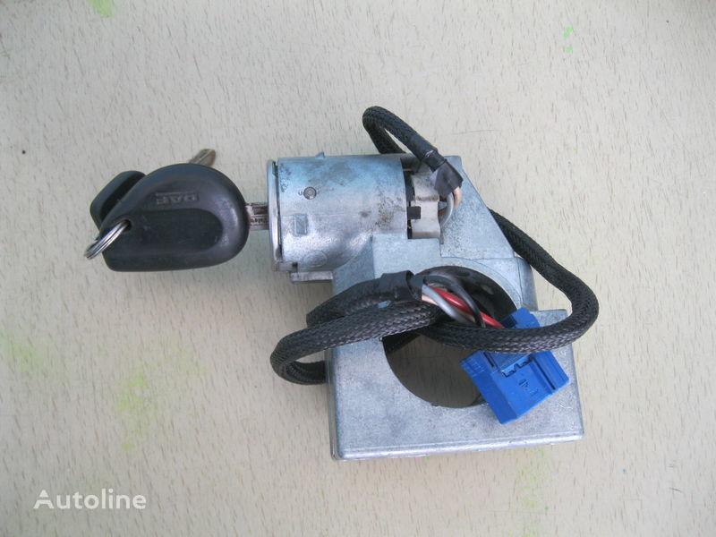 ελκυστήρας DAF XF 105 / 95 για ηλεκτρικό κύκλωμα  STACYJKA ZAPŁONOWA