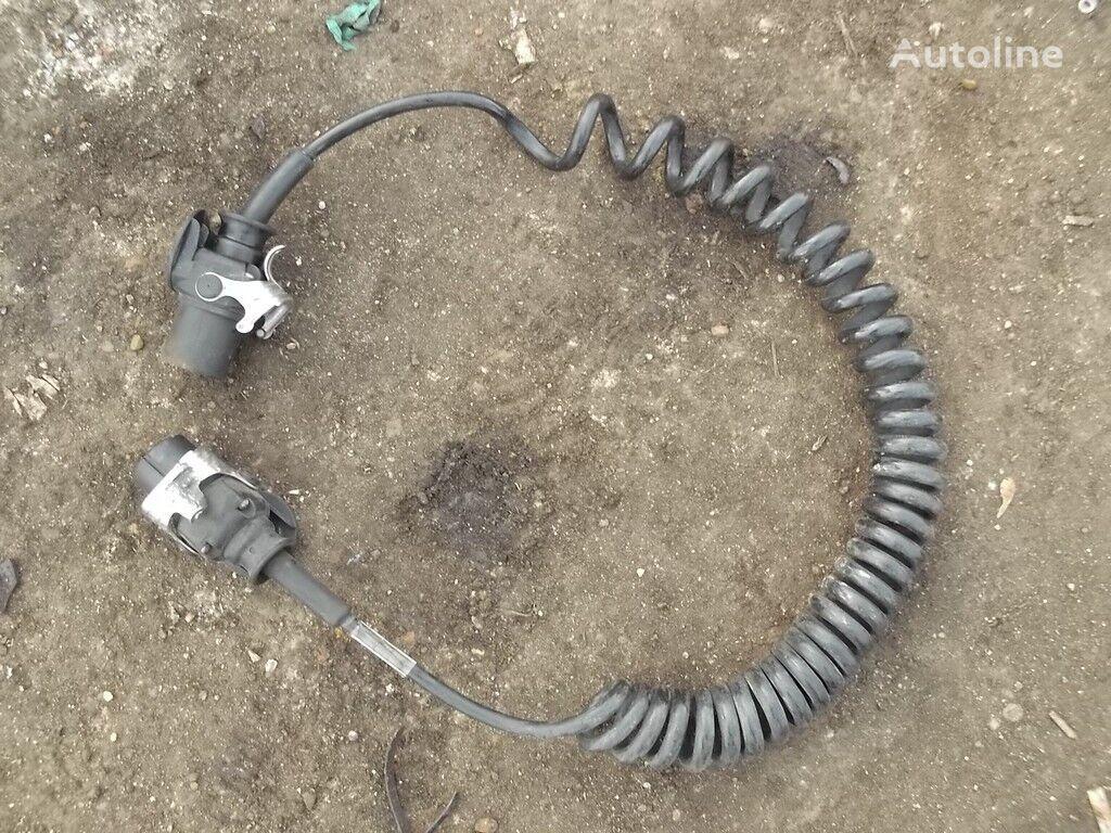 φορτηγό MAN για ηλεκτρικό κύκλωμα  Provod perekidnoy