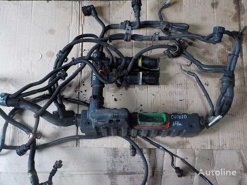 φορτηγό RENAULT για ηλεκτρικό κύκλωμα  Provodka dvigatelya