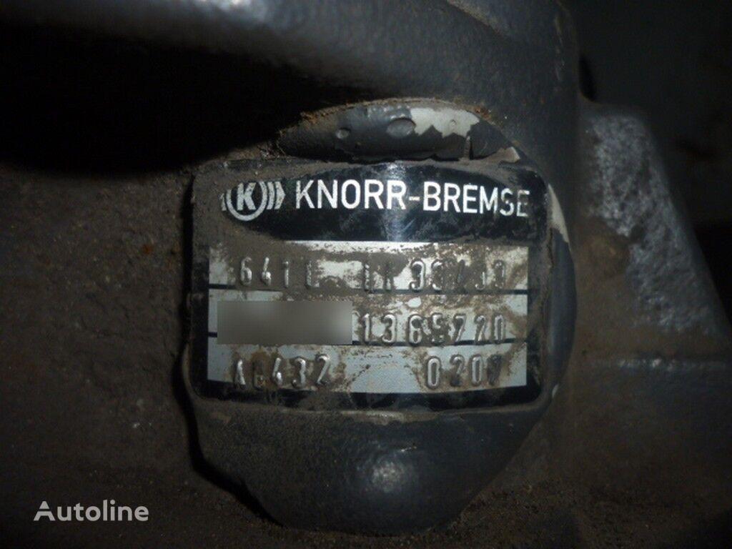 φορτηγό για καλίμπρα φρένου  tormoznoy levyy Scania