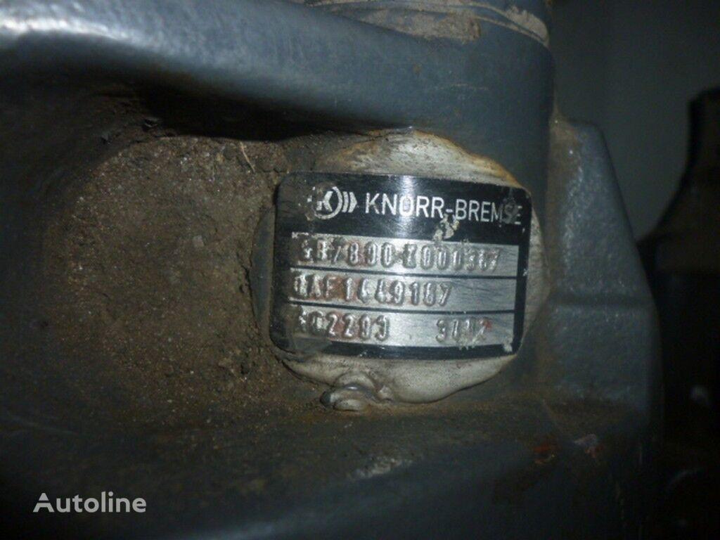 φορτηγό για καλίμπρα φρένου  tormoznoy peredniy DAF