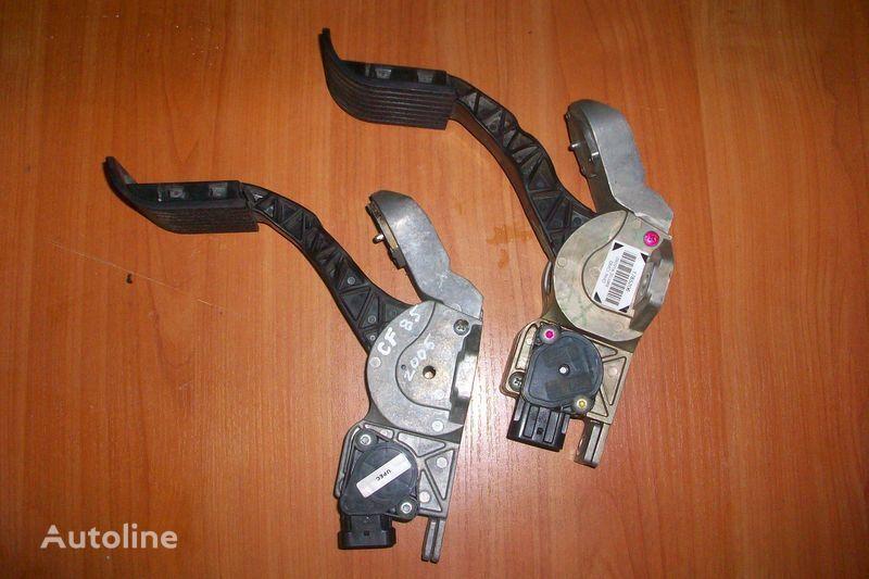 ελκυστήρας DAF για καλώδιο γκαζιού  Pedal gaza