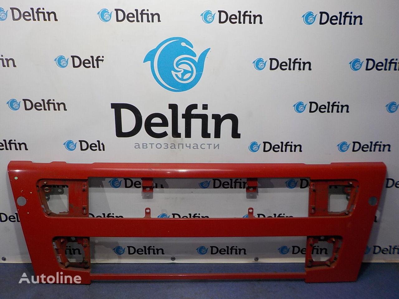 φορτηγό για καλοριφέρ  Volvo Panel