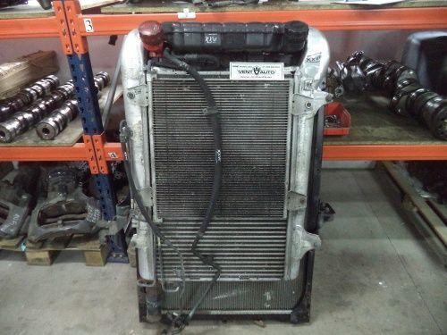 ελκυστήρας DAF XF 105 για καλοριφέρ  DAF