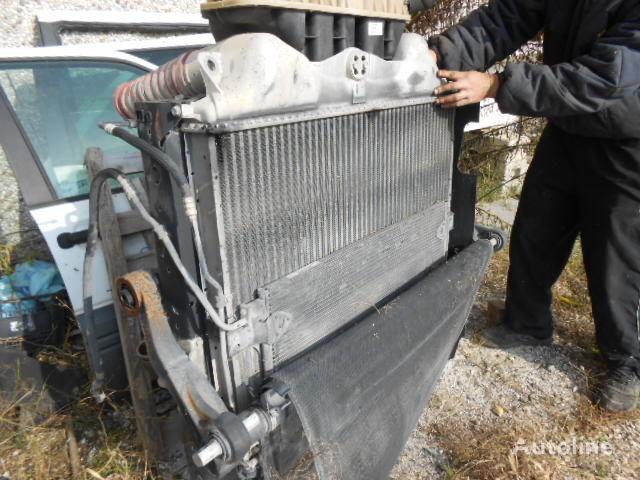 ελκυστήρας MAN TGA-TGX 480 για καλοριφέρ  BEHRU