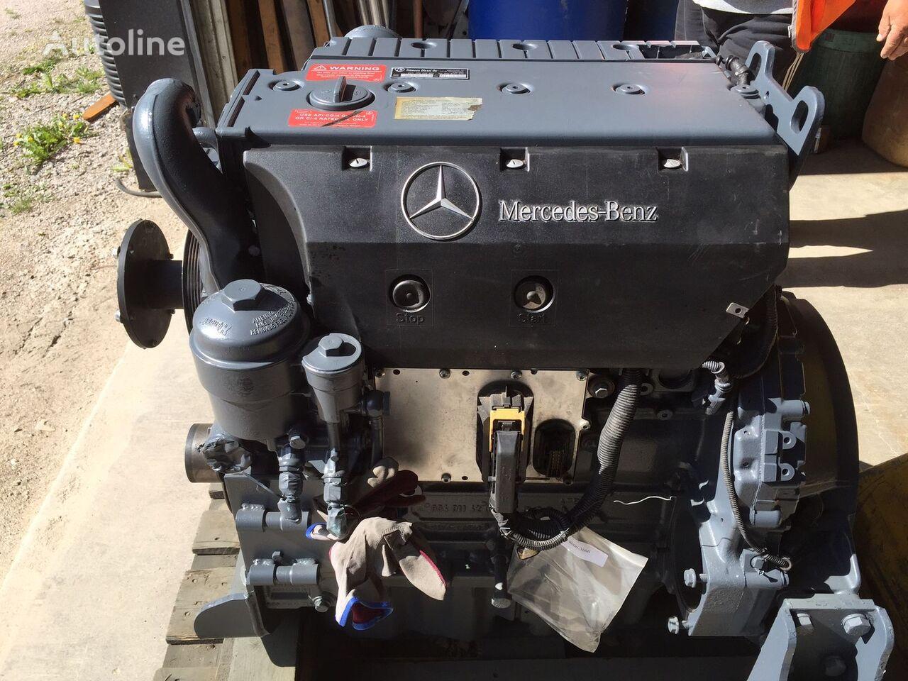 φορτηγό για κινητήρας  Mercedes Benz OM904 LA refurbished