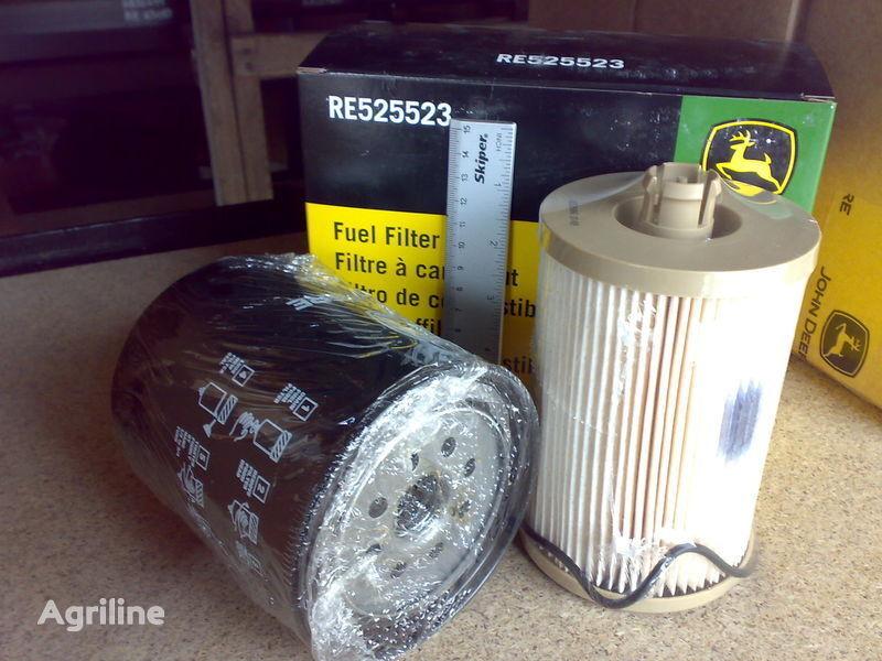 καινούριο τρακτέρ για κινητήρας  John Deere Filtr palivniy