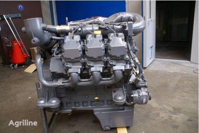 θεριζοαλωνιστική μηχανή για κινητήρας  DEUTZ BF6M1015C