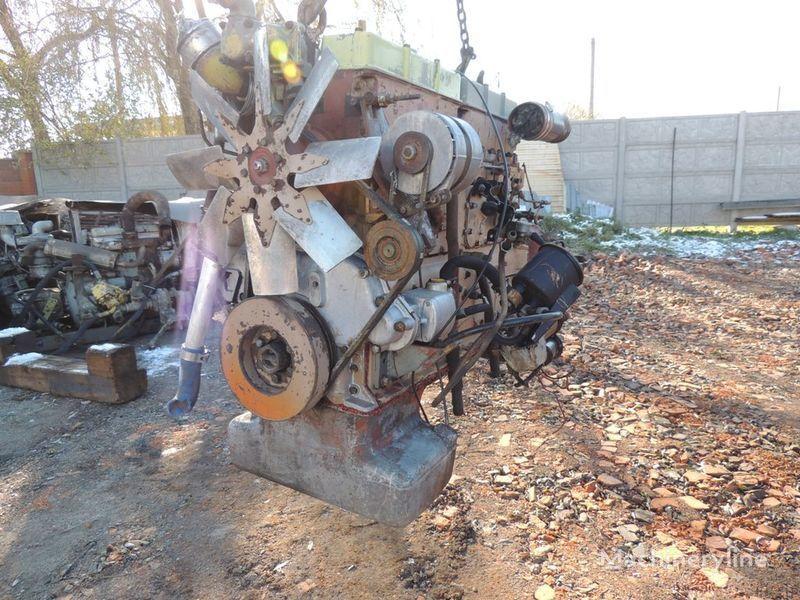 εκσκαφέας για κινητήρας  Leyland SW680 Sralowa Wola L 34