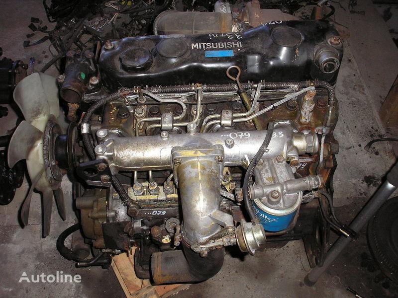 φορτηγό για κινητήρας  Mitsubishi 4D31