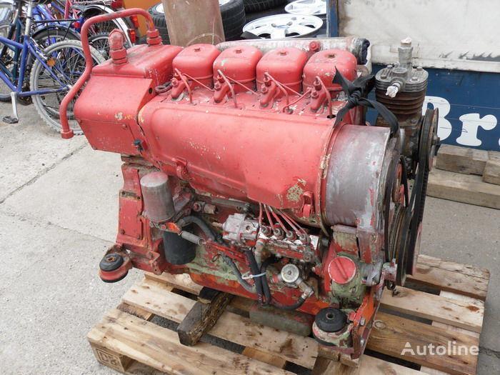 εκσκαφέας για κινητήρας  Deutz