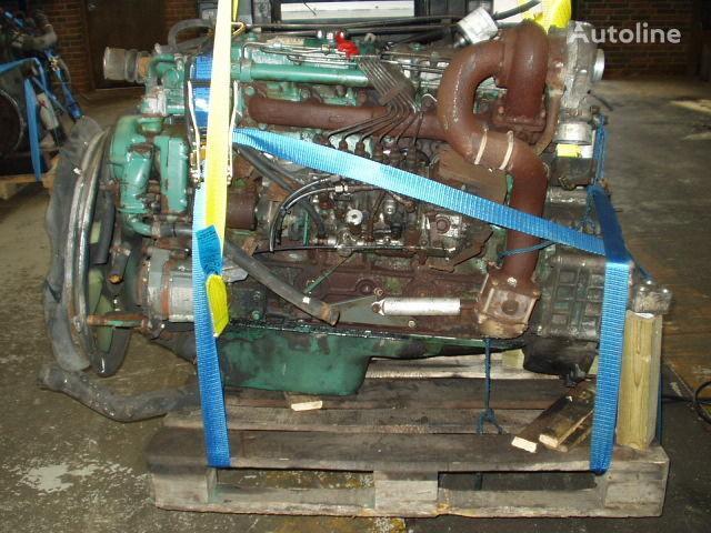 φορτηγό για κινητήρας  Volvo TD63