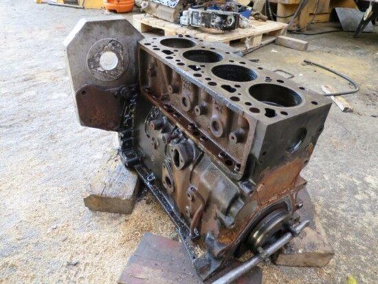 άλλο ειδικό όχημα για κινητήρας  CUMMINS 4T-390/59 (MOTOR PARA PIEZAS REPUESTO)