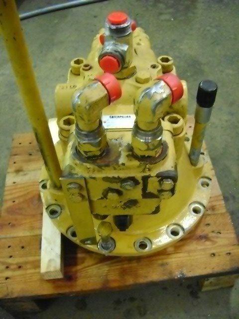 εκσκαφέας CATERPILLAR 320 B για κινητήρας ταλαντευόμενου τύπου  CATERPILLAR Swing Motor