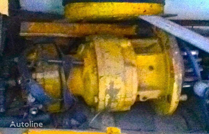 εκσκαφέας JCB 130-150 για κινητήρας ταλαντευόμενου τύπου  JCB v sbore s gidromotorom