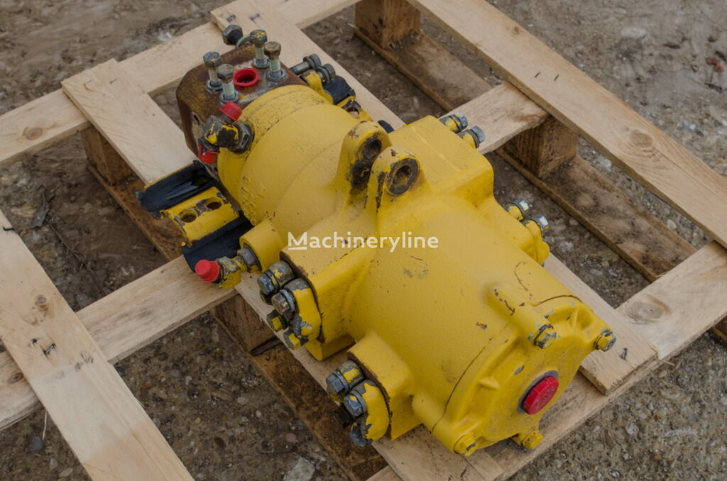 εκσκαφέας KOMATSU PC240LC-6 για κινητήρας ταλαντευόμενου τύπου