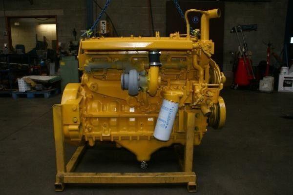 εκσκαφέας CATERPILLAR 3116 για κινητήρας