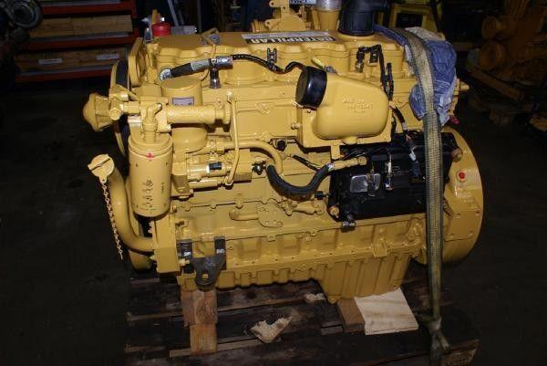 άλλο ειδικό όχημα CATERPILLAR 3126 για κινητήρας