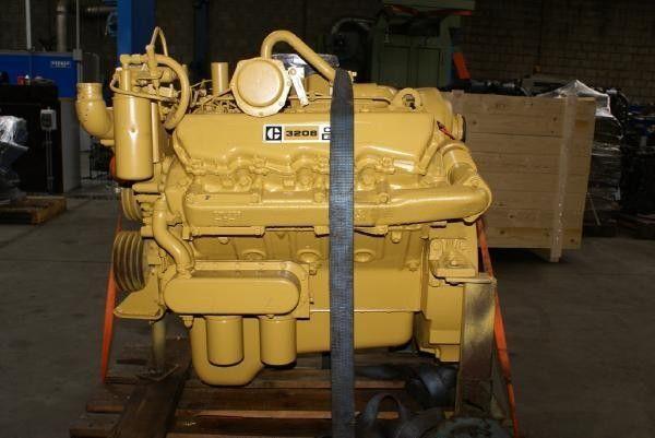 άλλο ειδικό όχημα CATERPILLAR 3208 για κινητήρας