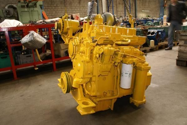 μπουλντόζα CATERPILLAR 3304 DIT για κινητήρας