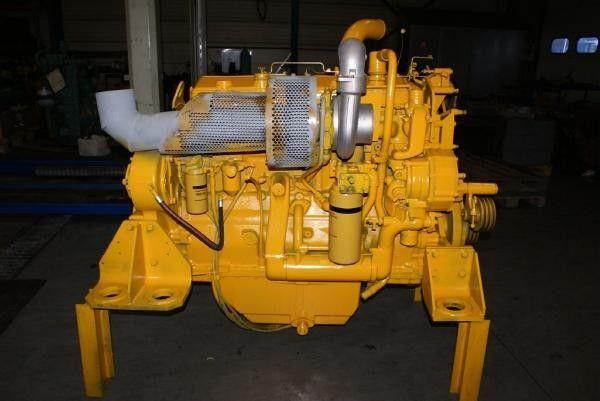 άλλο ειδικό όχημα CATERPILLAR 3406 για κινητήρας