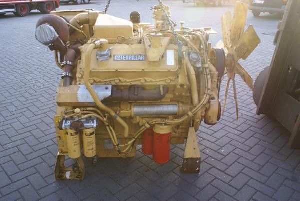 άλλο ειδικό όχημα CATERPILLAR 3408 για κινητήρας