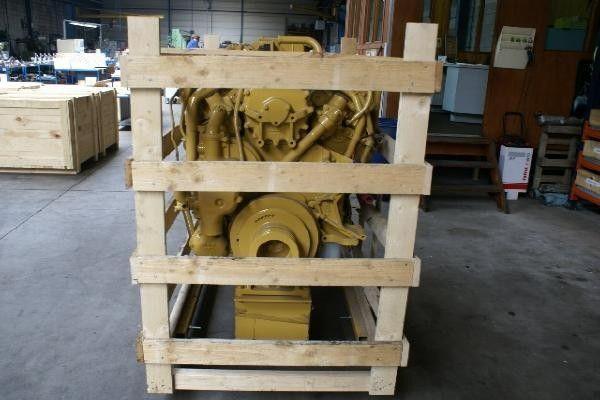 εκσκαφέας CATERPILLAR 3408 E για κινητήρας