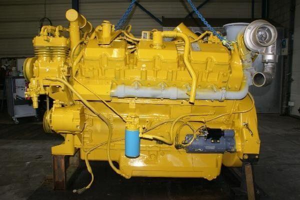 άλλο ειδικό όχημα CATERPILLAR 3412 E για κινητήρας