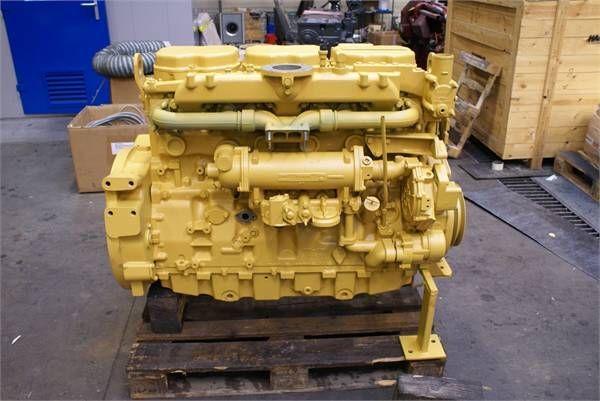 άλλο ειδικό όχημα CATERPILLAR C12 για κινητήρας