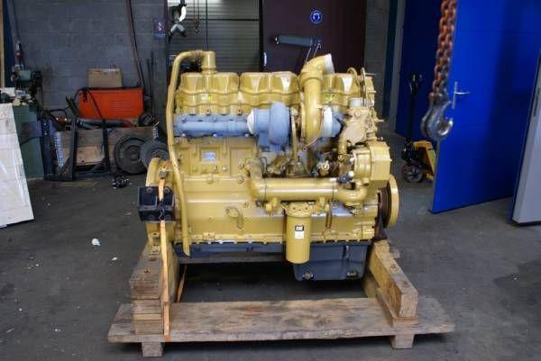 άλλο ειδικό όχημα CATERPILLAR C15 για κινητήρας