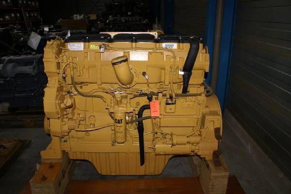 άλλο ειδικό όχημα CATERPILLAR C18 για κινητήρας