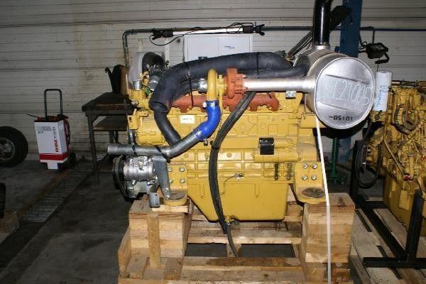 μπουλντόζα CATERPILLAR C6.4 για κινητήρας