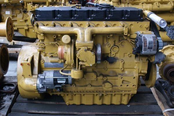 ελκυστήρας CATERPILLAR C6.6 για κινητήρας