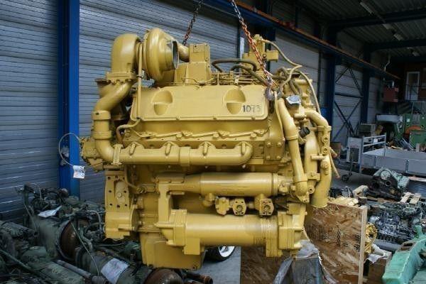 άλλο ειδικό όχημα CATERPILLAR USED ENGINES για κινητήρας