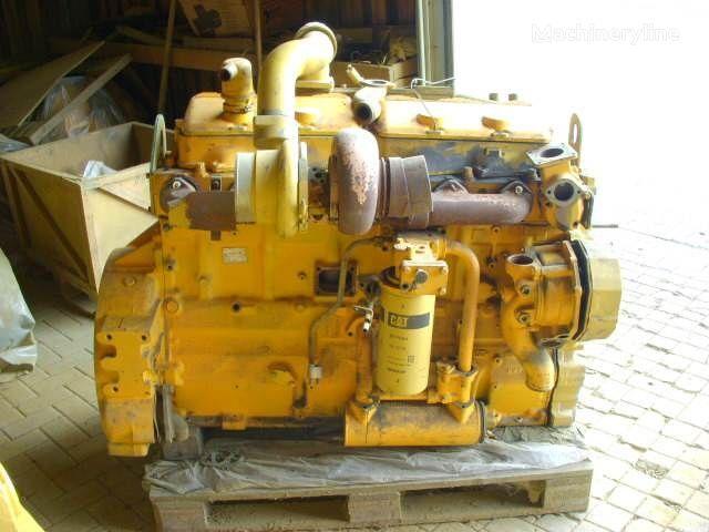 εκσκαφέας CATERPILLAR Volvo Komatsu Hitachi Deutz Perkins Motor / engine για κινητήρας