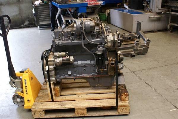 άλλο ειδικό όχημα CUMMINS 6BT για κινητήρας